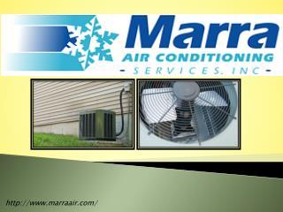 AC Repair services in Winter Garden