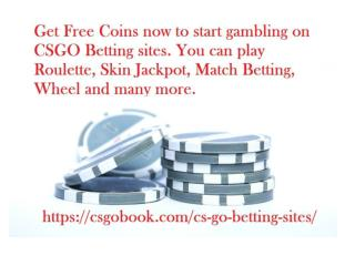 CSGO Roulette Free Coins