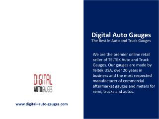 Load Pressure Gauge for Trucks | pressure gauge | digital pressure gauge
