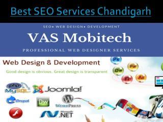 Best Web SEO Services in Chandigarh