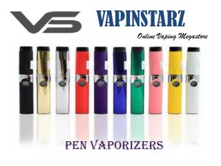 Buy best priced pen vaporizer online