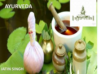 Ayurveda Treatment in Hindi