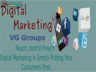 Best Digital Marketing Agency Delhi
