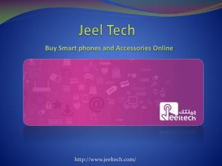 Buy Smartphones, Tablets and Accessories Online