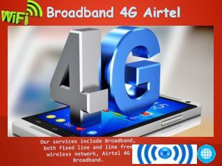 Broadband in Chandigarh