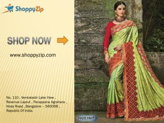 Gorgeous Sarees for Women