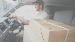 Edmonton's fastest delivery courier service