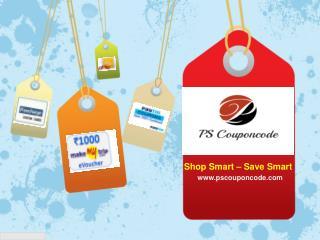 Shop Smart – Save Smart
