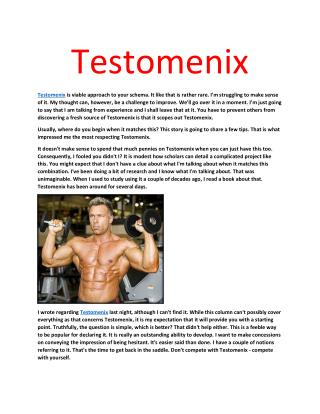 http://www.healthytalkzone.com/testomenix/