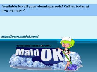 Maid Company