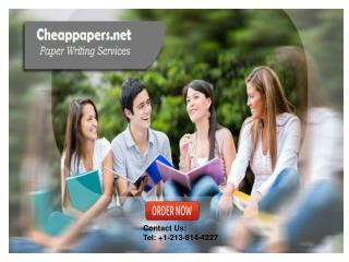 Cheap Papers Essay Writing Services in Australia