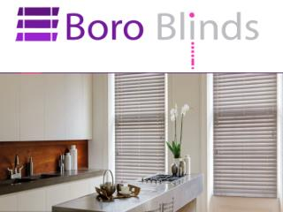 Boro Blinds || UK