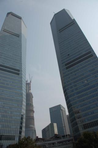 Architekturfotografie - Bauwerke perfekt in Szene gesetzt