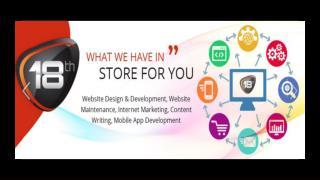 Micro Sites Development