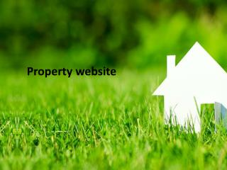 property websites in India
