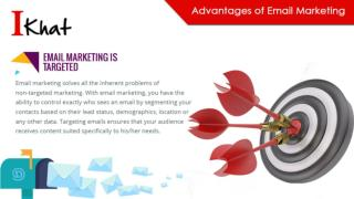 High Performance Email Marketing Tool | Bulk Email Services Provider