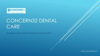 Concern32 Dental Care
