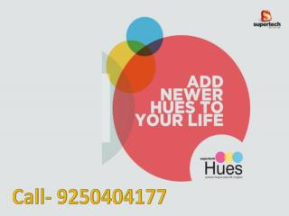 Supertech Hues Apartments Sector 68 Gurgaon