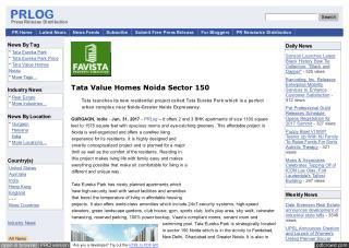 Tata Eureka Park Prices