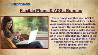 Unlimited NBN Broadband Plans
