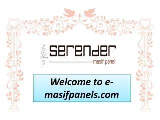 Short Clip on e-masifpanel.com