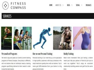 Fitness Studio Hong Kong