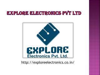 Led Tube Light manufacturers by Explore Electronics