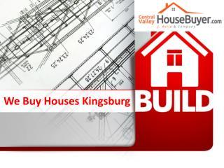We Buy Houses Lemoore, CA