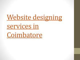Affordable Website Design Services for Startups