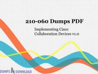 210-060 Exam Dumps Free Download - Dumps4download