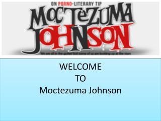 SMUTPUNK erotica by Moctezuma Johnson & Emme Hor