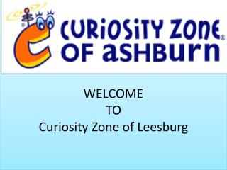 Summer camps for kids in Leesburg - curiosityzoneashburn.com