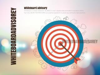 WhiteBoard Advisory