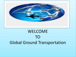 Atlanta Ground Transportation-Global Ground Transportation