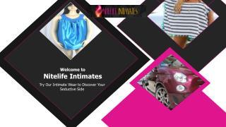 Nitelife Intimates