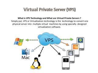 vps server - Onlive Server Technology LLP