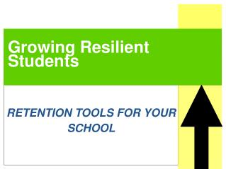Growing Resilient Students