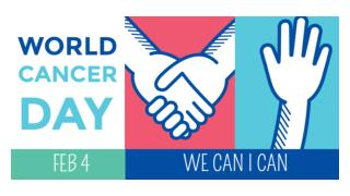 World Cancer Day: Raising Awareness to Fight against Cancer