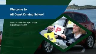 All Coast Driving School
