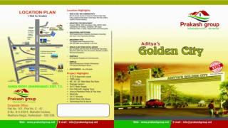 Residential Plots for Sale in Shad Nagar, Open Plots for Sale in Hyderabad near Shad Nagar