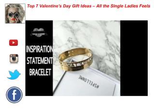 Valentine's Day Gifts Online