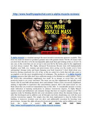 http://www.healthyapplechat.com/x-alpha-muscle-reviews/
