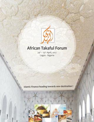 African Takaful Forum Nigeria