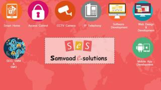 One Stop for Security System & Software - Samvaad E Solutions