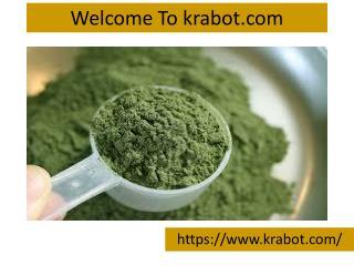 where can i buy kratom - krabot.com