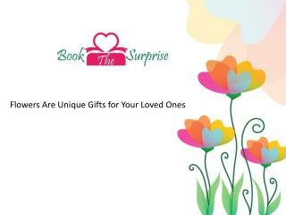 Order Flowers Online And Bring Smile Home