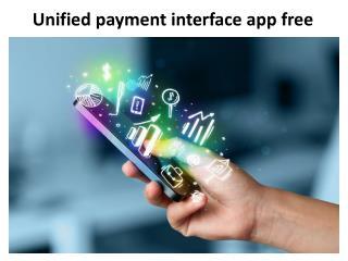 UPI will make mobile Upi payment easier
