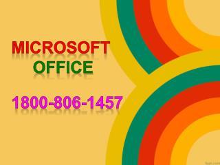 Live Support via www.office.com/setup2013 via 1-800-806-1457