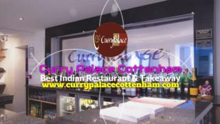 Best Indian Restaurant in Cottenham Curry Palace