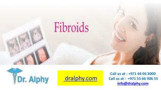 Who is the Best Fibroid Specialist in Dubai